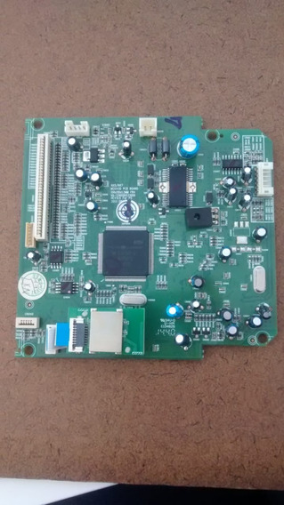 Placa Principal Mcu+cd + Bluetooth 48-33nx005310000 Nx5/nx7