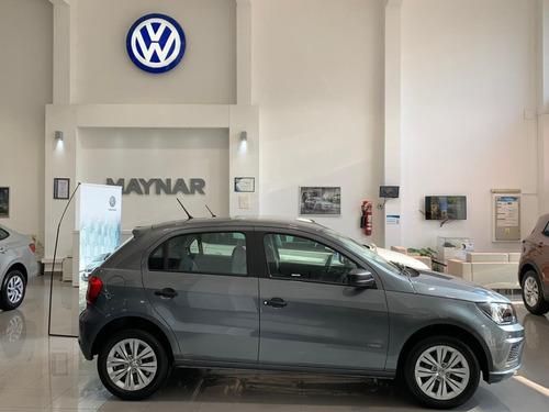 Volkswagen Gol Trendline 1.6 $160.000 Lm