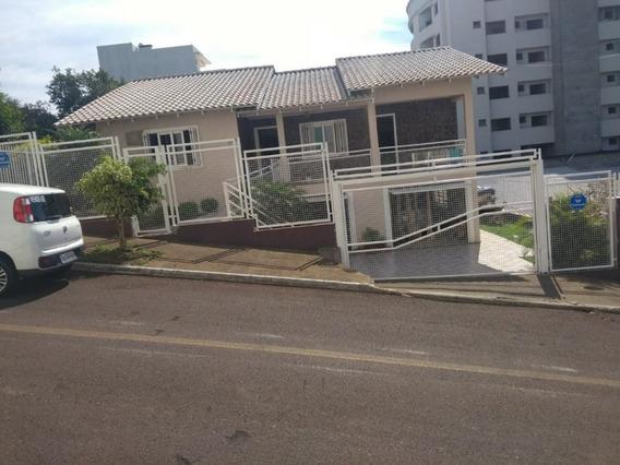 Casa No Columbia-chapecã¿-sc - 122633