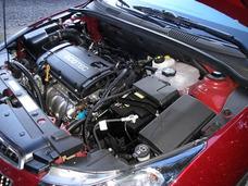 Diagnóstico Y Repación De Cajas Chevrolet Cruze Y Orlando