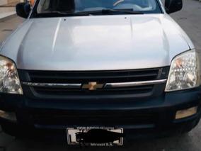 Chevrolet Dmax 2006
