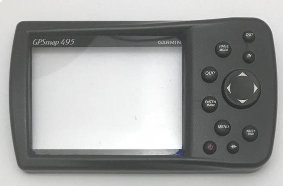 Teclado Original Gps Garmin Gpsmap 495