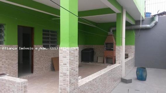 Casa Para Venda Em Pirapora Do Bom Jesus, Payol I, 4 Dormitórios, 2 Banheiros, 3 Vagas - 2394