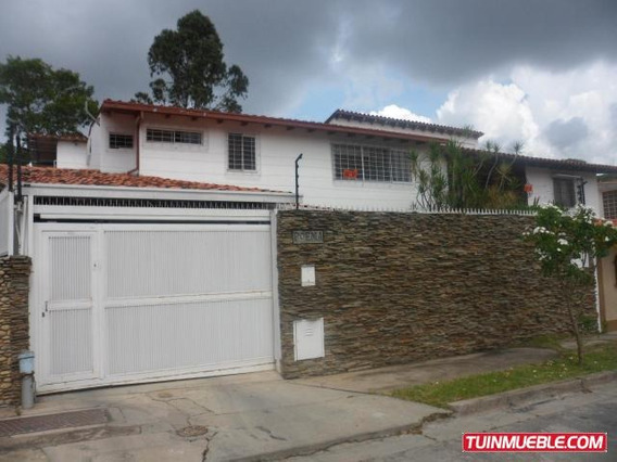 Casas En Venta Mls #20-12305