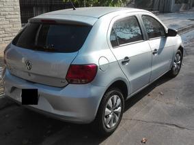 Volkswagen Gol Trend 1.6 Pack Iii 101cv I-motion
