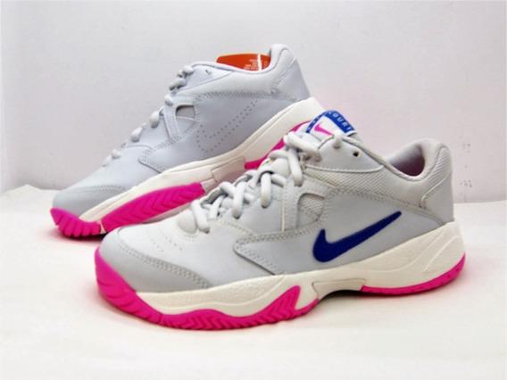 Zapatillas Nike Court Lite 2 Dama Tenis Envio Gratis