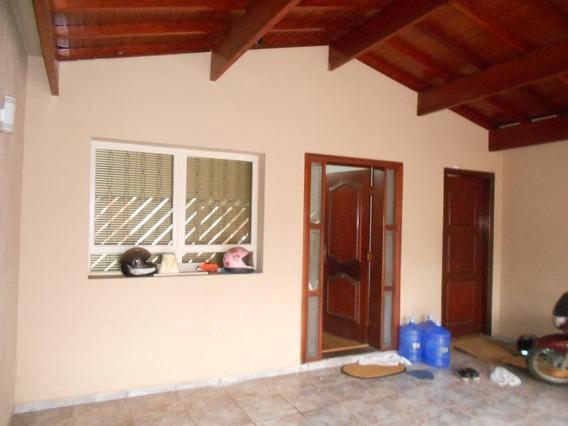 Casa Residencial À Venda, Garças, Piracicaba. - Ca1674