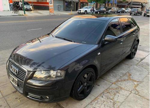 Audi A3 Sportback 3.2 Quattro Dsg Pre.
