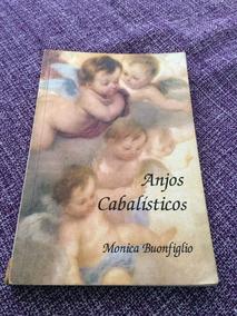 Anjos Cabalísticos - Mônica Buomfiglio