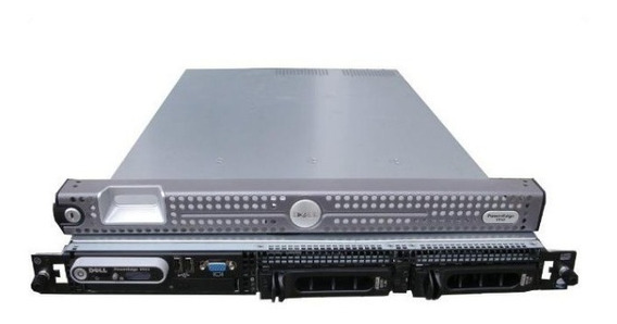 Servidor Dell 1950 2 Proc 16 Gb 2 Hds 146 Gb Sas