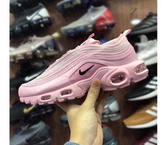 Tenis Air Max 97 Plus Tn