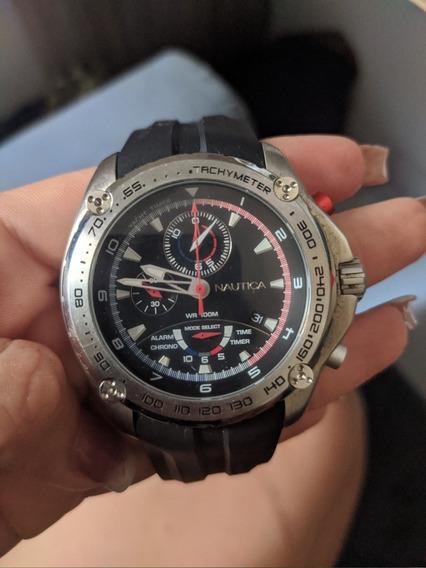 Relógio Náutica A29520g