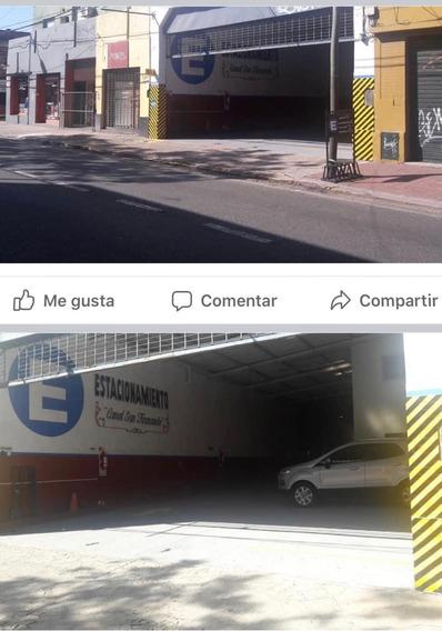 Galpón 600 Metros Centro San Fernando