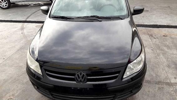 Volkswagen Voyage 1.6 Serie 101cv 2012