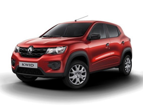 Renault Kwid Iconic 1.0 Full Anticipo Y Cuotas Car One Sa