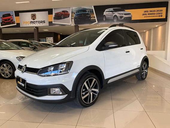 Volkswagen Fox 1.6 Mi Xtreme 4p 2019