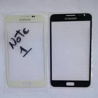 Mica Vidrio Sansung Galaxy Note 1 N7000
