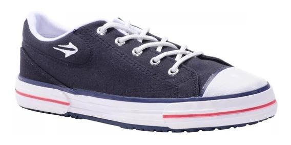 Zapatillas Topper Nova Low Reforzada Varios Colores