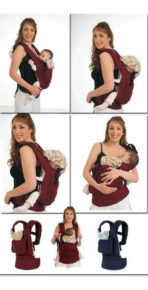 Canguru Ergonômico Bebê Tipo Ergobaby Carrier Wrap Sling 20k