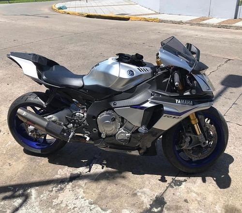 Yamaha Yzf R1m No Ducati No Bmw