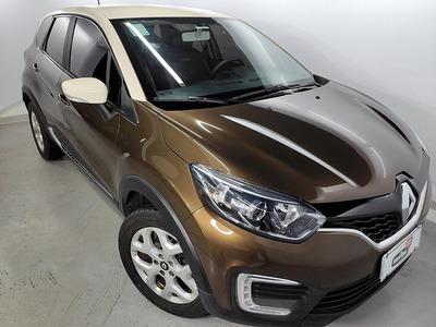Renault Captur 1.6 16v Sce Flex Life X-tronic 2017/2018
