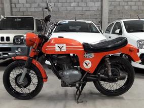 Gilera Monocasco 1971