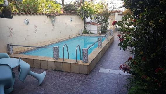 Casa Em Itaipu, Niterói/rj De 157m² 2 Quartos À Venda Por R$ 550.000,00 - Ca397851