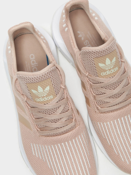 Tenis adidas Swift Run Terracota