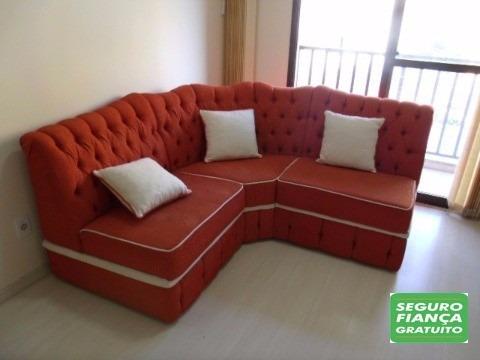 Apartamento Para Venda E Locação Jardim Do Lago Campinas - Ap00516