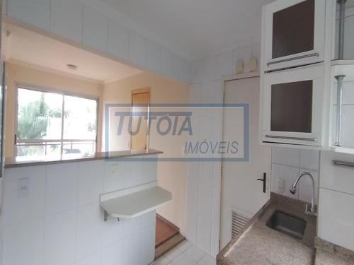 3 Dorms Com 2 Vagas No Paraíso - 21154-j - 69206875