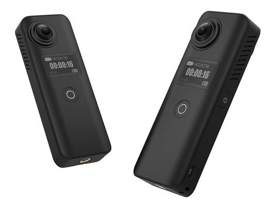 Camara Deportiva Videos 360 Wifi Sjcam Sj360+ Plus