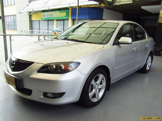 Mazda Mazda 3 Unico Dueño
