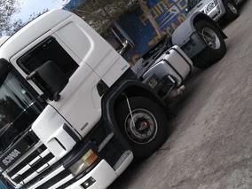 Scania P94 310 2006 Impecavél Nao Scania Volvo Axor