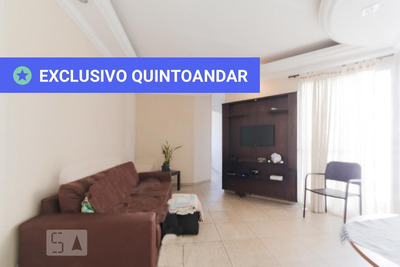 Apartamento No 11º Andar Com 2 Dormitórios E 1 Garagem - Id: 892930583 - 230583