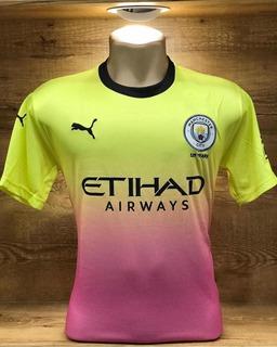 Camisas De Futebol Original Manchester City