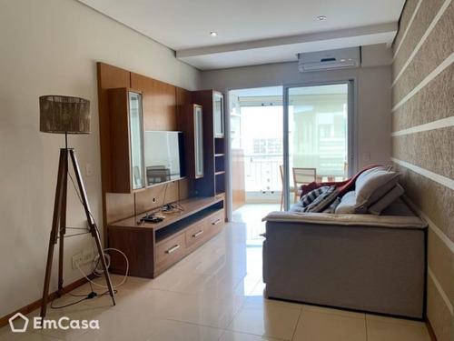 Imagem 1 de 10 de Apartamento À Venda Em São Paulo - 26017