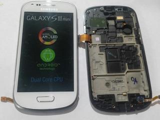 Modulo Samsung S3mini 100% Original