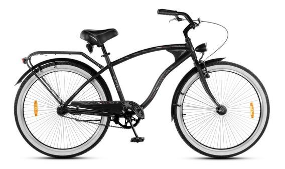 Bicicleta Playera Aurora Surfer Aluminio