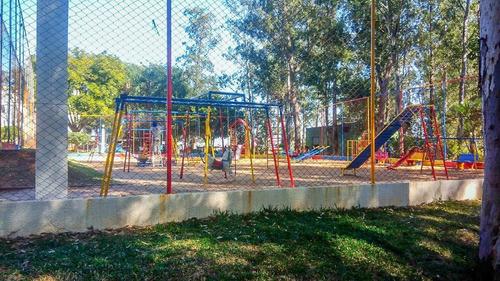 Apartamento À Venda Em Vila Padre Manoel De Nóbrega - Ap000481