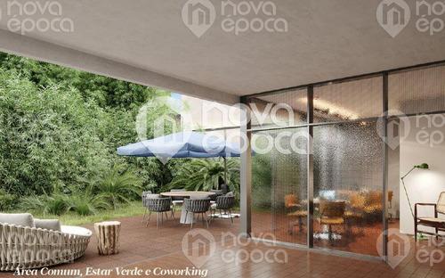Imagem 1 de 8 de Apartamento - Ref: Co1ap56496