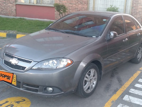 Chevrolet Optra 2011 Motor 1800 Version Advance Full Equipo