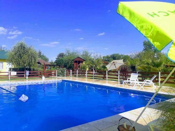 Vende : Complejo Turistico ... Oportunidad Hoy !!!!