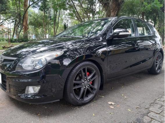 Hyundai I30 2.0 Gasolina 4p Automático