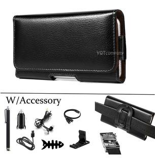 Case W/accessory - For Motorola Moto Z2 Play - Pinza De-6129