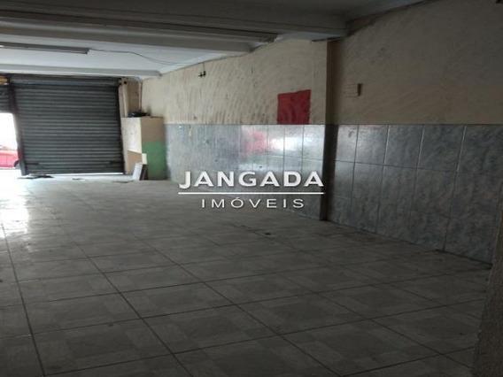 Salao Comercial Osasco 50 Metros - 10537