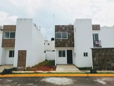 Casa Sola En Venta Fracc Diamante