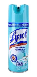Desinfectante Antibacterial Lysol