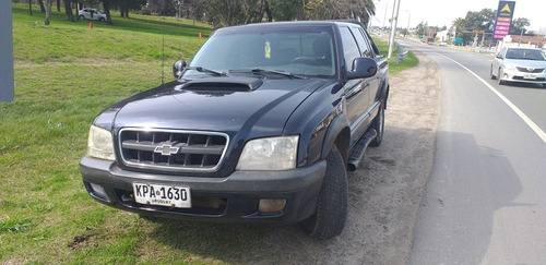 Chevrolet S10 2004 2.8 4x4 Dc Dlx