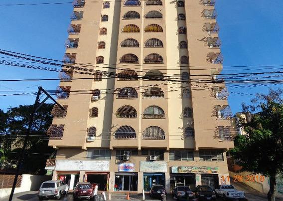 Apartamento En La Victoria-torre Colonial-vanesa 04243219101