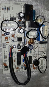 Placa Ar Condicionado Comfee Modelo:msm1-09cr